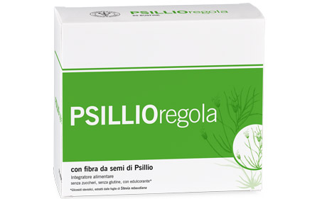 Psillio regola farmacisti preparatori